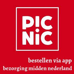 Logo van Picnic om te bestellen