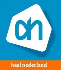 Logo van AH om te bestellen