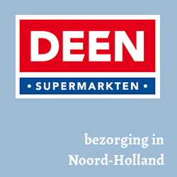 Logo van Deen om te bestellen