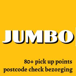 Logo van Jumbo om te bestellen