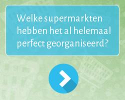Welke supermarkten hebben online boodschappen doen al compleet?