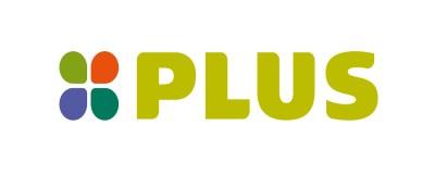 Logo van PLUS
