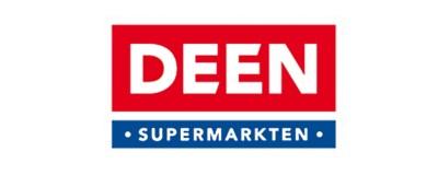 Supermarkt logo Deen
