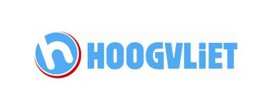 Supermarkt logo Hoogvliet