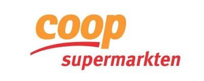 Supermarkt logo Coop