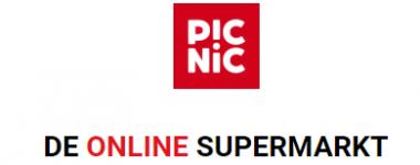 Win één maand lang gratis boodschappen bij Picnic