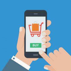 Boodschappen achteraf betalen mogelijk als zakelijke klant