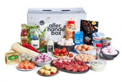 Kerstbox en gourmetbox bestellen kan bij Albert Heijn