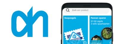 Albert Heijn introduceert digitale kassabonnen