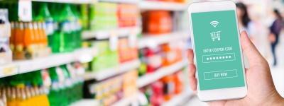 Enorme groei in online supermarkt wereld